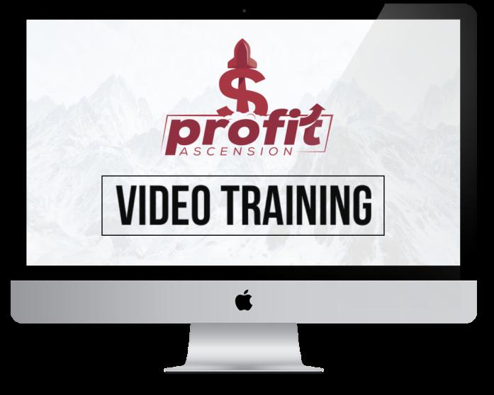 Video-training-profit-ascension